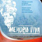 Comunicado: Proyección del documental 'Memoria viva' en el Espacio Libre CNT