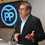"""Rodríguez considera que Zamora debería pagar los 122.000 euros por el """"capricho"""" de tener una televisión """"apagada"""""""