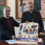 Casi el cincuenta por ciento de los ingresos de la Iglesia de Ciudad Real proviene de aportaciones de los fieles