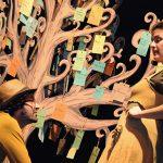 'El árbol de mi vida', una comedia para la sesión infantil del Teatro de la Sensación