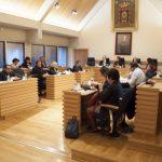 El Ayuntamiento convoca Pleno Extraordinario para aprobar la modificación de crédito de los trabajadores de CRTV