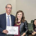 La Facultad de Químicas de la UCLM entrega los premios de los certámenes de San Alberto Magno