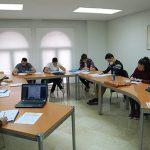 Una veintena de jóvenes participa en la formación en idiomas del programa PICE en la Cámara de Comercio de Ciudad Real