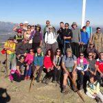 Crónica de la ruta de San Lorenzo de El Escorial hasta el monte Abantos (Madrid)