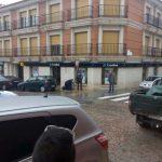 Muere el director de una sucursal bancaria en La Solana tras ser disparado por un hombre que ha sido detenido