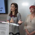 """La alcaldesa acusa al PP de actuar """"irresponsablemente"""" y """"mentir"""" sobre la subvención a la Fundación Secretariado Gitano"""