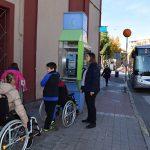 Ciudad Real forma parte de un estudio sobre planes municipales de accesibilidad promovido por el Defensor del Pueblo