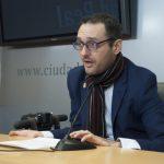 """Eneraldo Romano: """"Zamora gasta más en 'indemnizaciones' de la tele <i>en negro</i> que en medidas de accesibilidad"""""""