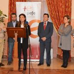 Ayuntamiento y agentes del sector ponen en marcha la Mesa del Comercio de Ciudad Real