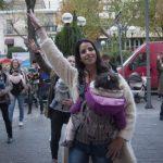 Ciudad Real: Mamás comprometidas promocionan bailando un calendario contra la ablación genital femenina