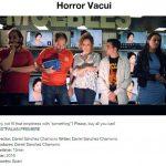 «Horror Vacui», de Daniel Chamorro, da los primeros pasos para concurrir a los Goya y los Oscars