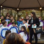 Ciudad Real: Doce colegios y más de 1.200 alumnos participan en la I Muestra de Villancicos Escolares en la Calle