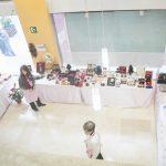 El Mercadillo solidario de AMUMA abrirá sus puertas el 9 de diciembre en la calle Tinte