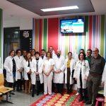 El Hospital de Ciudad Real y Lilly crean una zona educativa de juegos para los menores con diabetes que acuden a consulta