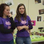 Salón Felino de Ciudad Real: Las asociaciones arañan el compromiso del Ayuntamiento para implantar el método CES