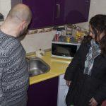 «Como en un spa»: Por fin llega el agua con presión suficiente a Valverde
