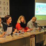 """La Biblioteca de Tomelloso celebró el 70 aniversario de la revista cultural """"Albores de Espíritu"""""""