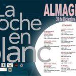 Almagro:Bares y restaurantes se suman a la Noche en Blanco con una tapa especial
