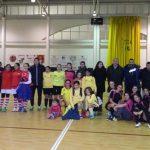 Solidaridad y deporte femenino acaparan la programación navideña en Almodóvar del Campo