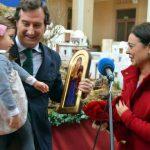 Ciudad Real: Inaugurado el Belén Monumental Municipal en el patio del Centro Cultural Antiguo Casino