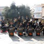 La Big Band Basement Band vuelve con su clásico concierto Basement Band Christmas