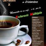 AEDEMCR prepara diversas actividades y cafés solidarios para Día de la Esclerosis Múltiple