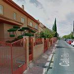 """Vecinos de la Comunidad de Altocentro demandan a Urbanismo que arregle la """"chapuza"""" de la calle Tetuán"""