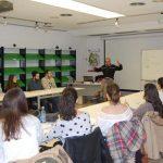 La Cámara de Comercio celebra un curso de empleabilidad con una veintena de jóvenes en el marco del programa PICE