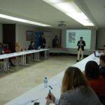 Más de 25 profesionales se forman en el curso de protocolo de la Cámara de Comercio y el CEEI