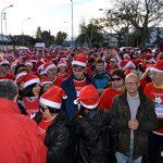 Un millar de mujeres y hombres corren en Ciudad Real contra la Violencia de Género