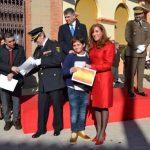 Carrión de Calatrava se suma a la celebración del 38 Día de la Constitución Española con un solemne acto