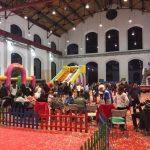 Puertollano: La Central de los Sueños ya ha recibido más de 1.500 visitas