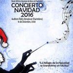 """""""La magia de la Navidad se transforma en música"""" con la Banda Sinfónica Municipal este viernes en el Auditorio de Puertollano"""