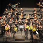 La AMC Banda de Música de Puertollano cierra el año con dos conciertos de éxito