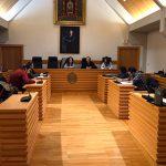 El Consejo de Ciudad aprueba el Proyecto de Presupuestos Municipales para el año 2017