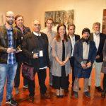 Entrega de premios y exposición de las obras de la XXV edición del Certamen López-Villaseñor