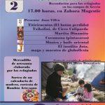 Maternando comienza el año con una fiesta solidaria a beneficio de los refugiados retenidos en Grecia