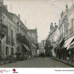 """Dos espectaculares fotos antiguas de Puertollano, en la muestra """"La provincia de Ciudad Real en la memoria fotográfica"""""""