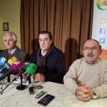Puertollano: El Partido Ibérico impulsará una mesa para reivindicar la opción sur de la futura autovía A-43
