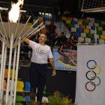 La ola de la Olimpiada Marianista inunda el Quijote Arena