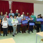 Puertollano: Laborvalía reconoce al Centro Cultural su compromiso con la integración social