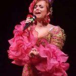 La torralbeña Laura García triunfa en el XXV Certamen de Canción Española de Málaga