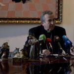 """El obispo aboga por """"dar más cancha"""" a los laicos ante la falta de vocaciones"""