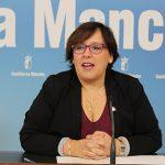 """Olmedo asegura que las infraestructuras solicitadas a Fomento son un """"estímulo necesario"""" para la provincia"""