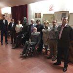 """Olmedo resalta el """"compromiso moral"""" del Gobierno de Castilla-La Mancha por lograr la integración de las personas con discapacidad"""