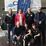 Olmedo destaca la apuesta del Gobierno de Castilla-La Mancha por el fomento de hábitos saludables con el programa 'Somos Deporte'