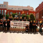 Comunicado de la Plataforma de Bomberos de Emergencias de Ciudad Real ante la Asamblea Provincial de Aprobación de Presupuestos para 2017