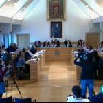 Ciudad Real: Rechazadas las enmiendas a la totalidad de PP y C´s
