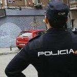 Ciudad Real: La rápida intervención de unagente de Policía Nacional pudo salvar la vida de un detenido en los calabozos de los Juzgados