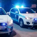 Valdepeñas: La Policía Local detiene a cuatro individuos cuando se disponían a robar un camión en el Polígono del Vino